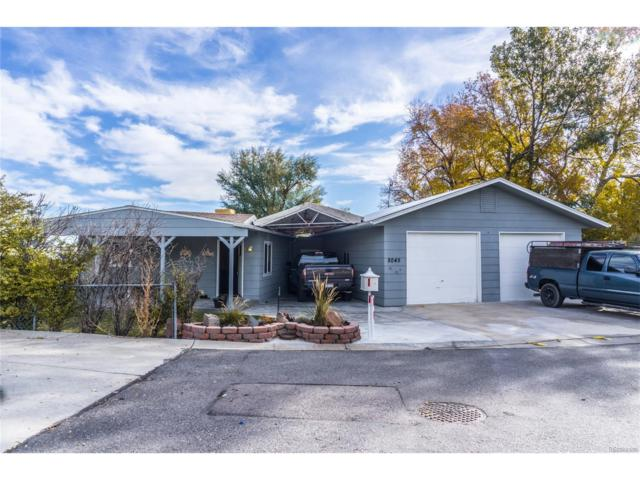 2045 Moselle Court, Denver, CO 80260 (#2398954) :: The Peak Properties Group
