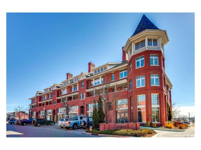 201 E Las Animas Street #301, Colorado Springs, CO 80903 (MLS #2399118) :: 8z Real Estate