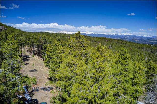 712 Divide View Drive, Golden, CO 80403 (#2399383) :: iHomes Colorado
