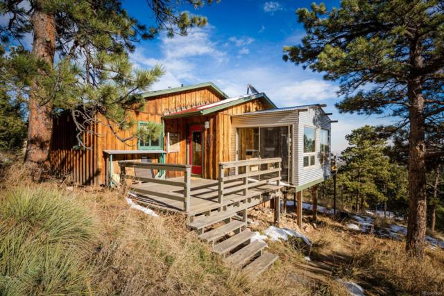 177 Brook Circle, Boulder, CO 80302 (#2399601) :: The Peak Properties Group