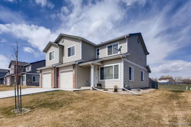 3113 Swan Point Drive, Evans, CO 80620 (#2400652) :: The Healey Group