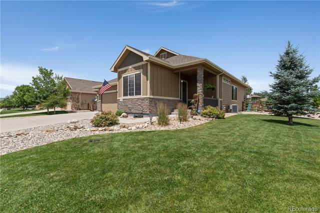 736 San Felipe Drive, Fort Collins, CO 80524 (#2400695) :: Kimberly Austin Properties