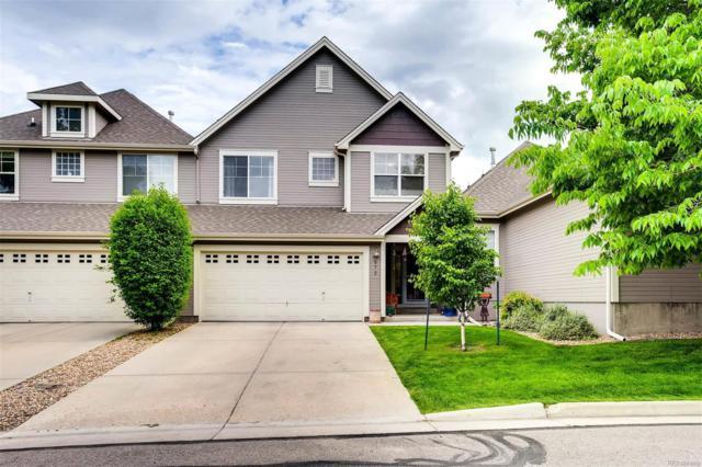 572 Wild Ridge Lane, Lafayette, CO 80026 (#2400857) :: Wisdom Real Estate