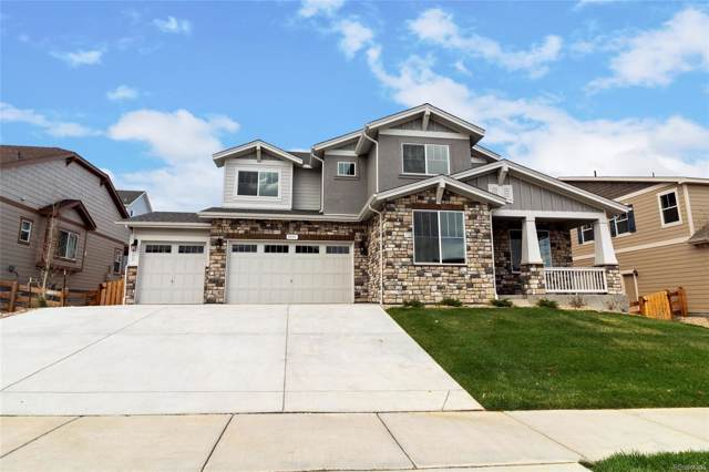 8833 Crestone Street, Arvada, CO 80007 (MLS #2400866) :: Bliss Realty Group
