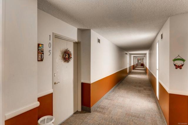 14152 E Linvale Place #105, Aurora, CO 80014 (#2401032) :: Wisdom Real Estate
