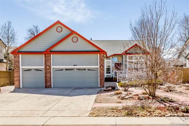 4654 Bobolink Drive, Castle Rock, CO 80109 (MLS #2401055) :: Kittle Real Estate