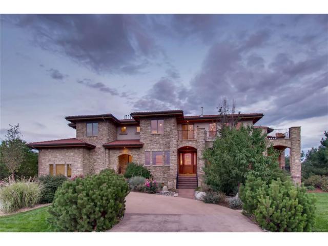 6522 Legend Ridge Trail, Niwot, CO 80503 (MLS #2401158) :: 8z Real Estate
