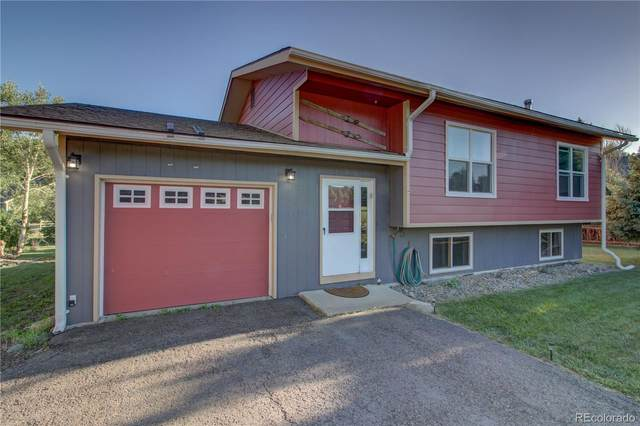 40375 Anchor Way, Steamboat Springs, CO 80487 (#2401165) :: The Healey Group
