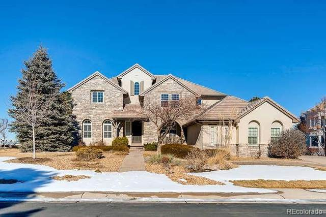 951 Courtland Place, Highlands Ranch, CO 80126 (#2401209) :: Bring Home Denver with Keller Williams Downtown Realty LLC