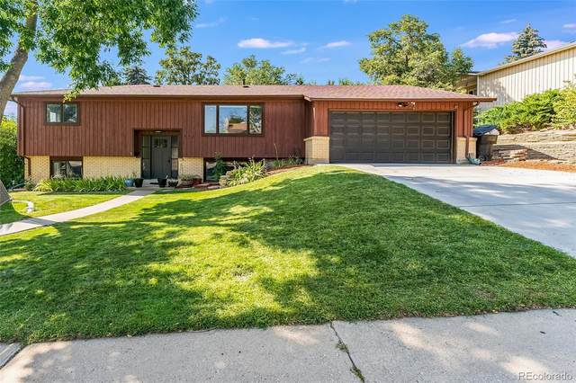 2831 S Harlan Way, Denver, CO 80227 (#2401347) :: Venterra Real Estate LLC