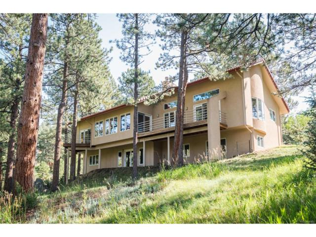 2235 Stonecrop Way, Golden, CO 80401 (MLS #2401535) :: 8z Real Estate