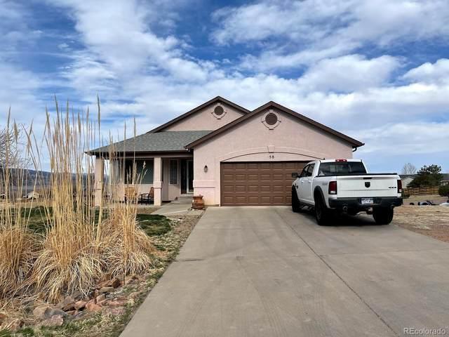 58 Wild Rose Drive, Canon City, CO 81212 (MLS #2401785) :: 8z Real Estate