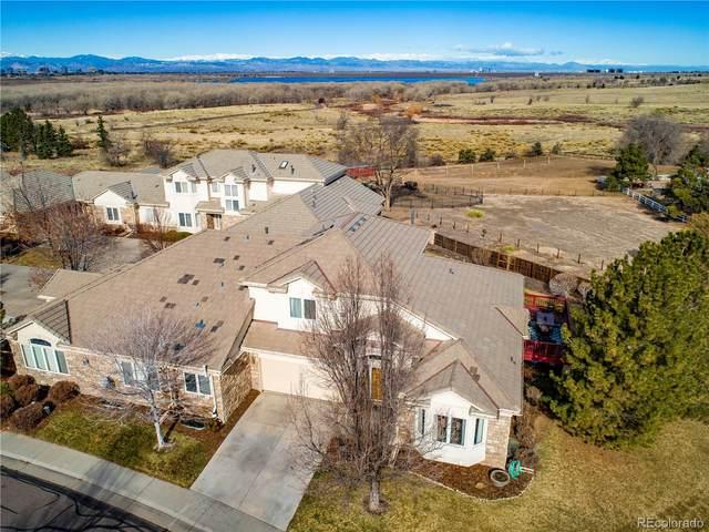 13897 E Chenango Drive, Aurora, CO 80015 (MLS #2401951) :: 8z Real Estate