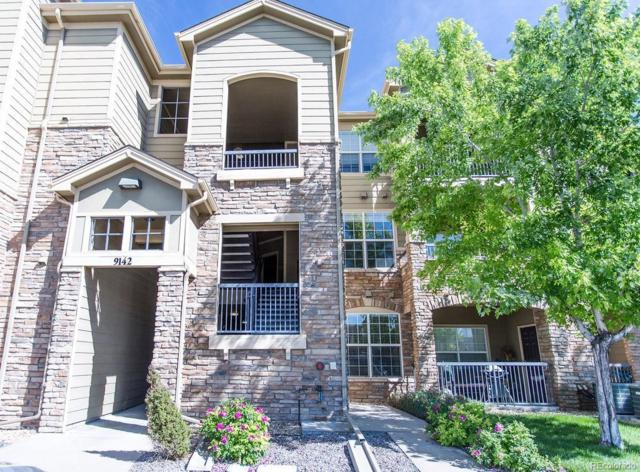 9142 Lodestar Lane #203, Parker, CO 80134 (MLS #2402181) :: 8z Real Estate