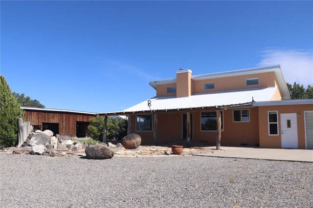 14010 Happy Hollow Road, Eckert, CO 81418 (#2402237) :: The DeGrood Team