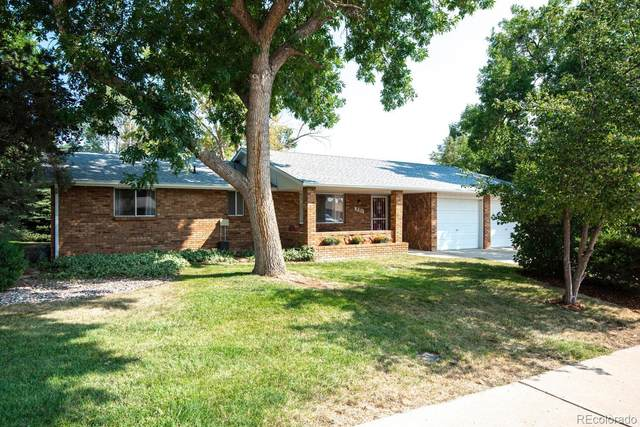 331 Juniper Place, Loveland, CO 80538 (MLS #2402250) :: 8z Real Estate
