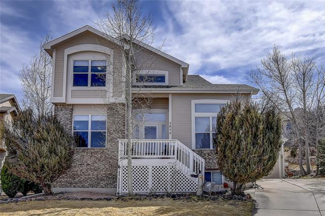 2850 Lumberjack Drive, Colorado Springs, CO 80920 (#2402722) :: The Peak Properties Group