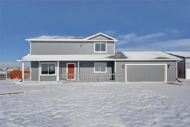 10811 E 159th Place, Brighton, CO 80602 (MLS #2402893) :: Bliss Realty Group