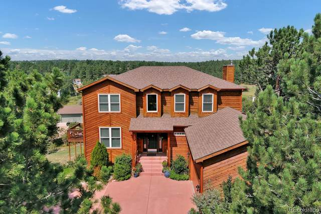 18179 Flowered Meadow, Monument, CO 80132 (#2403095) :: The DeGrood Team