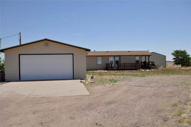 8492 County Road 75.5, Roggen, CO 80652 (#2403741) :: West + Main Homes