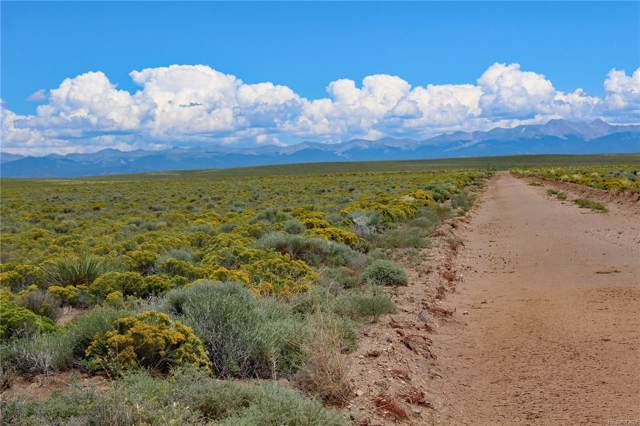 Lot 26 Marcia Road, Blanca, CO 81123 (#2404174) :: The DeGrood Team