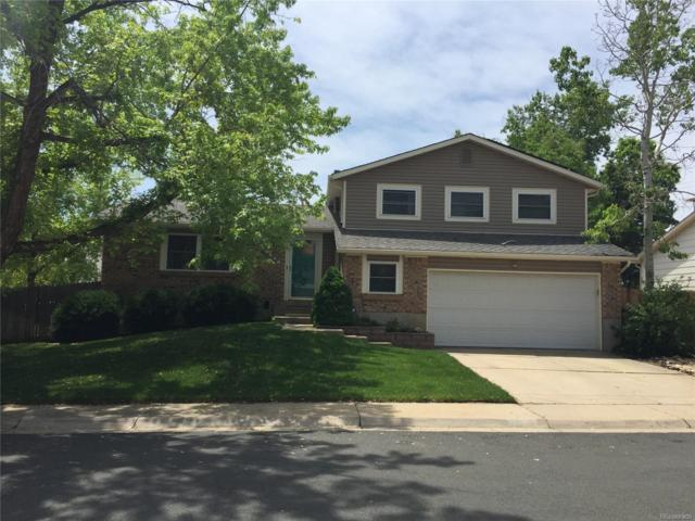 6510 W 111th Place, Westminster, CO 80020 (#2404431) :: Sellstate Realty Pros