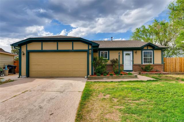1102 Keith Drive, Colorado Springs, CO 80916 (#2404759) :: The Pete Cook Home Group