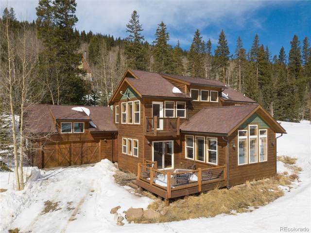 3159 Co Road 6, Alma, CO 80420 (#2404789) :: The Colorado Foothills Team | Berkshire Hathaway Elevated Living Real Estate