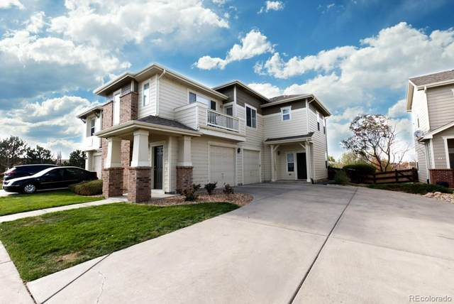 13171 Grant Circle W A, Thornton, CO 80241 (#2404835) :: Mile High Luxury Real Estate