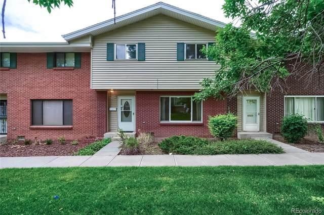 9084 E Lehigh Avenue, Denver, CO 80237 (#2404883) :: HomeSmart