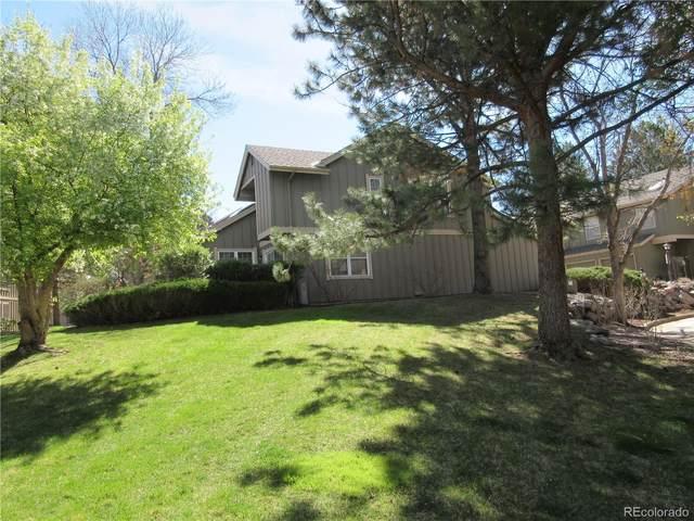 7709 S Curtice Way E, Littleton, CO 80120 (#2404972) :: Wisdom Real Estate