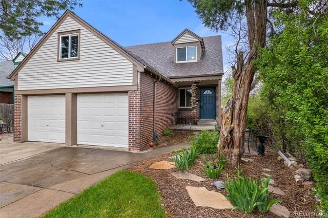 2231 N Newport Street, Denver, CO 80207 (#2405061) :: Mile High Luxury Real Estate