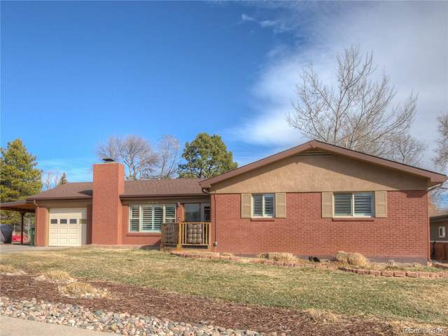 602 W Ramona Avenue, Colorado Springs, CO 80905 (MLS #2406183) :: 8z Real Estate