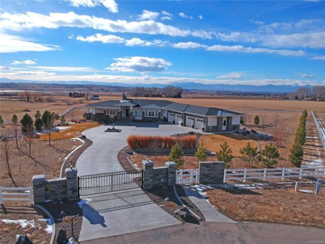 27128 Coyote Ridge Lane, Johnstown, CO 80534 (#2407272) :: Bring Home Denver