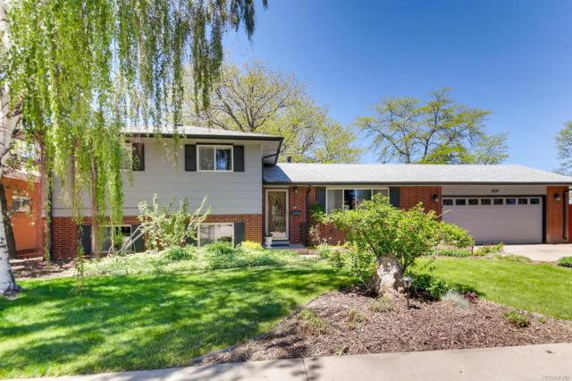 1029 Hoover Avenue, Fort Lupton, CO 80621 (#2407360) :: The Heyl Group at Keller Williams