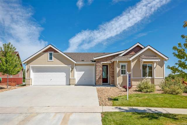 10864 Graphite Street, Broomfield, CO 80021 (#2407421) :: The Dixon Group