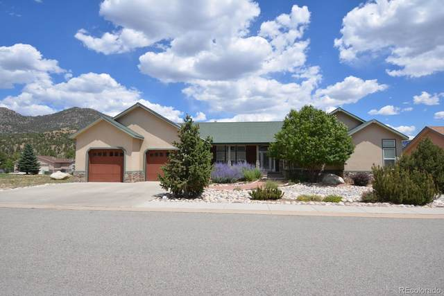 27665 County Road 313 #3, Buena Vista, CO 81211 (#2407450) :: The DeGrood Team