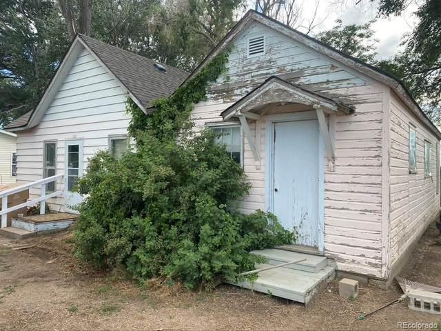 809 Warren Street, Weldona, CO 80653 (#2407784) :: Venterra Real Estate LLC