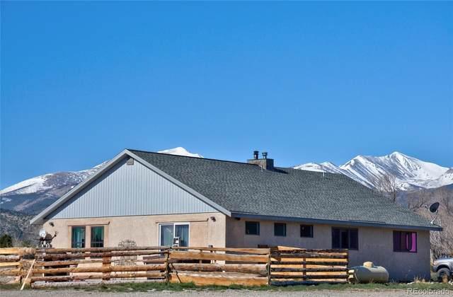 10755 County Road 148, Salida, CO 81201 (#2407859) :: Wisdom Real Estate