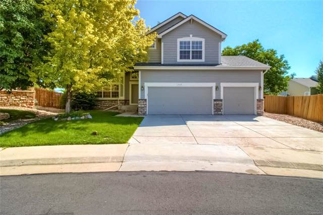 408 Poppy Drive, Brighton, CO 80601 (MLS #2407877) :: 8z Real Estate