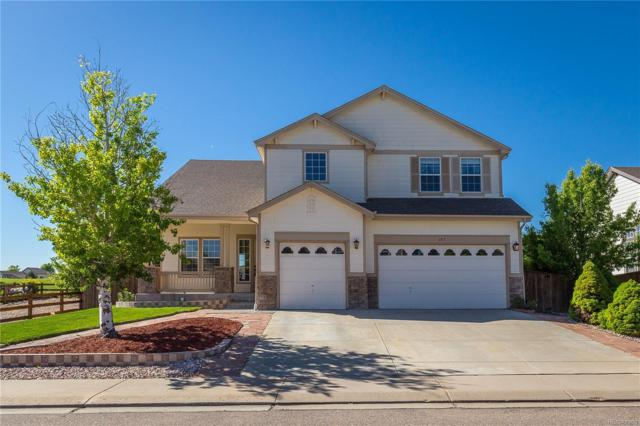 607 Glenarbor Circle, Longmont, CO 80504 (#2407995) :: Bring Home Denver