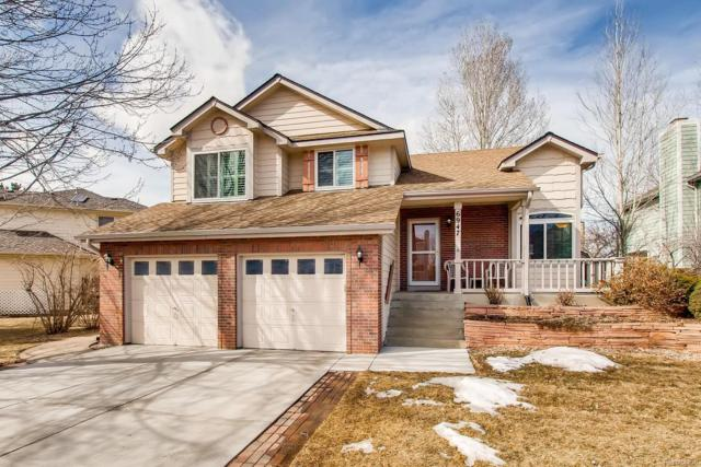 6947 Gardenia Court, Arvada, CO 80004 (#2408035) :: Compass Colorado Realty