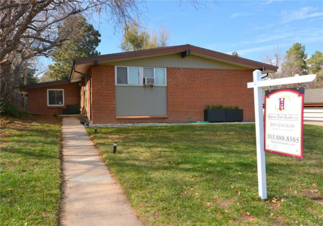 2235 S Stuart Street, Denver, CO 80219 (#2408238) :: HomePopper