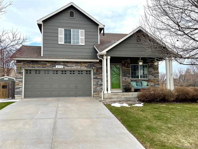 2192 E 145th Place, Thornton, CO 80602 (#2408409) :: Mile High Luxury Real Estate