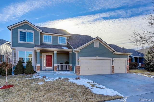 11412 Switzer Park Place, Parker, CO 80138 (MLS #2408906) :: 8z Real Estate
