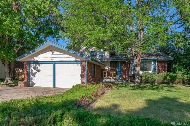 6971 Pierson Street, Arvada, CO 80004 (#2409368) :: Finch & Gable Real Estate Co.