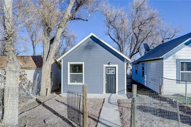 35824 Pleasant Hill Avenue, Galeton, CO 80622 (MLS #2409623) :: Bliss Realty Group