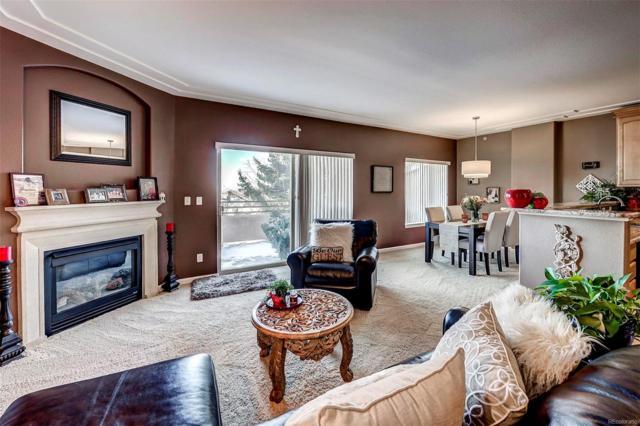 13351 W Alameda Parkway #104, Lakewood, CO 80228 (#2410149) :: Sellstate Realty Pros