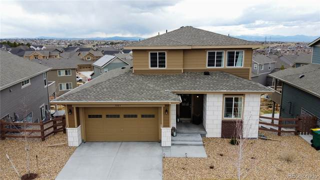 7957 S Grand Baker Way, Aurora, CO 80016 (MLS #2410731) :: Keller Williams Realty