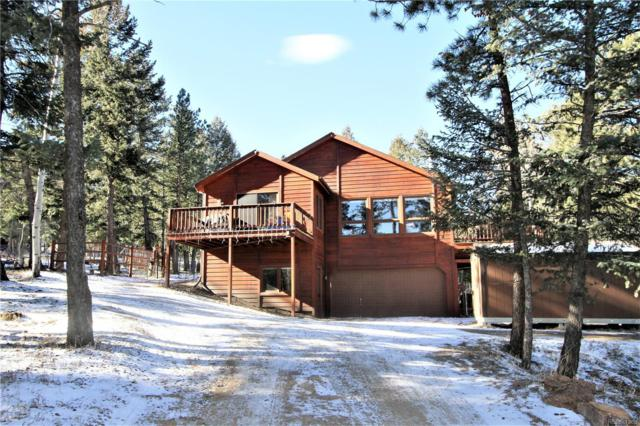 39 S Ridge Road, Bailey, CO 80421 (#2410768) :: The Heyl Group at Keller Williams